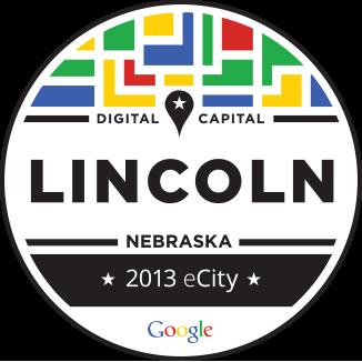 Lincoln, Nebraska 2013 eCity
