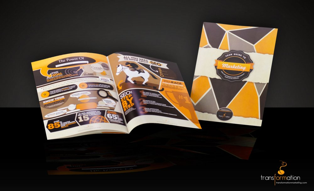 TM – Infographic Booklet