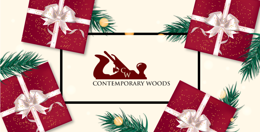 Contemporary Woods – Holiday Sale