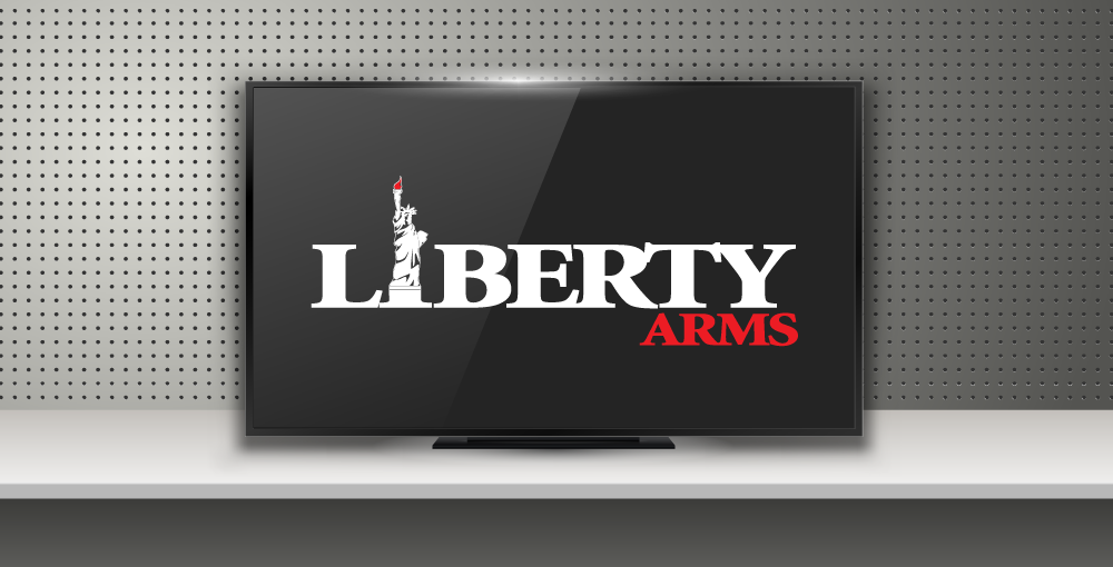 Liberty Arms – Commercial