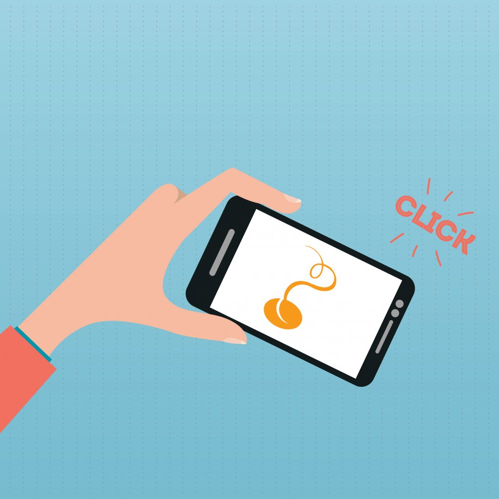 Mobile Websites- The Newest Phase in Online Marketing