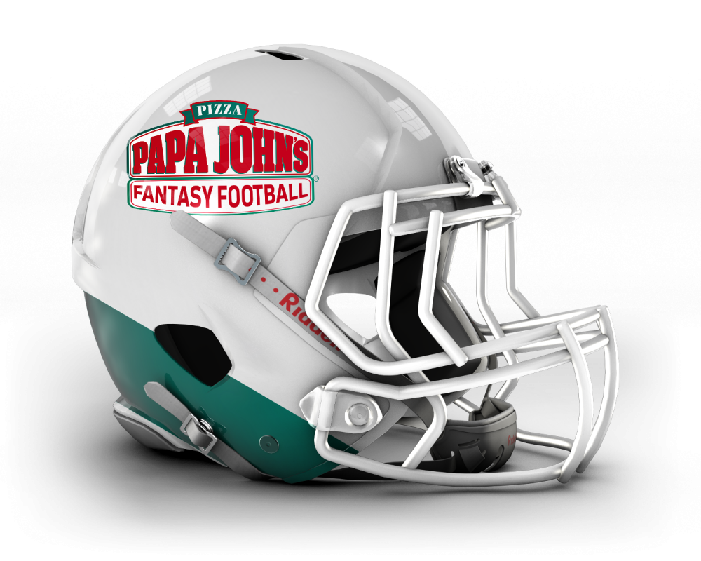 Papa John's – Fantasy Football
