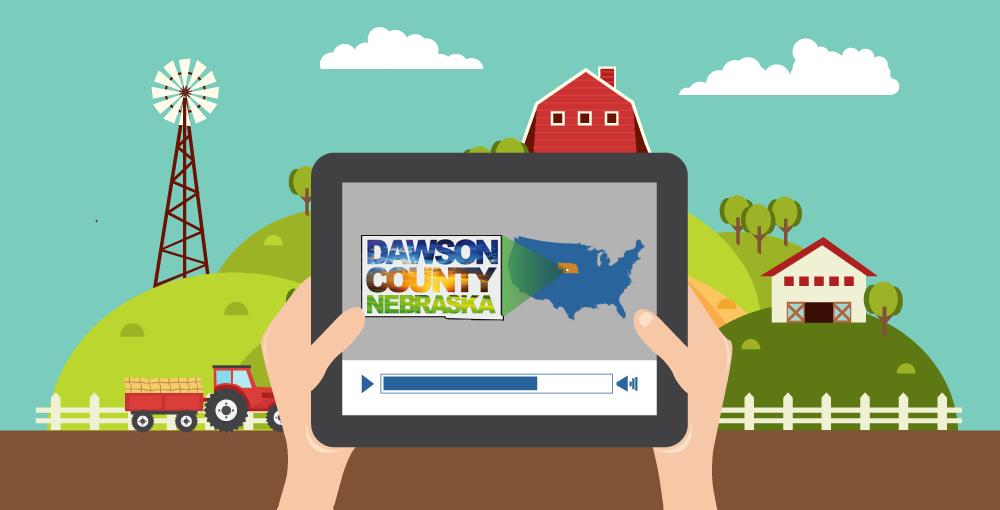 Dawson County – Video