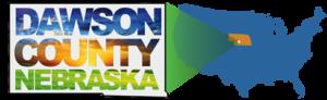 Dawson County Nebraska Logo