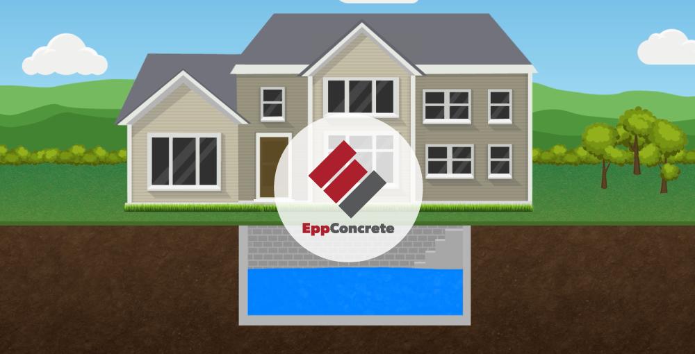 Epp Concrete – Video Campaign