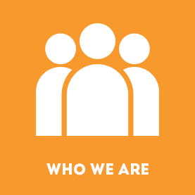 Who We Are graphic