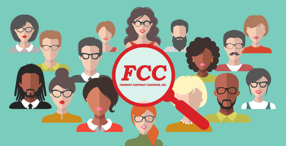 Fremont Contract Carriers (FCC) – Recruitment Campaign