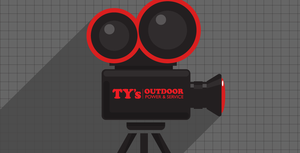 Ty's Outdoor Power – Video Campaign