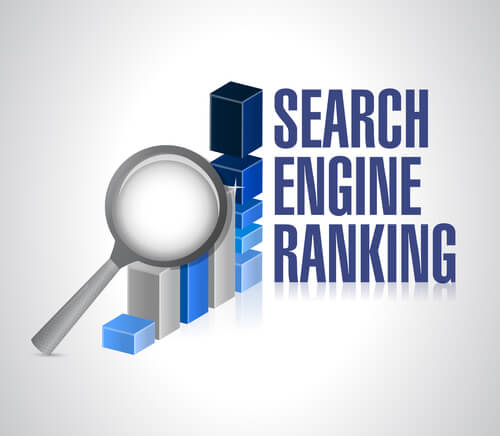 Search Engine Ranking Title Media