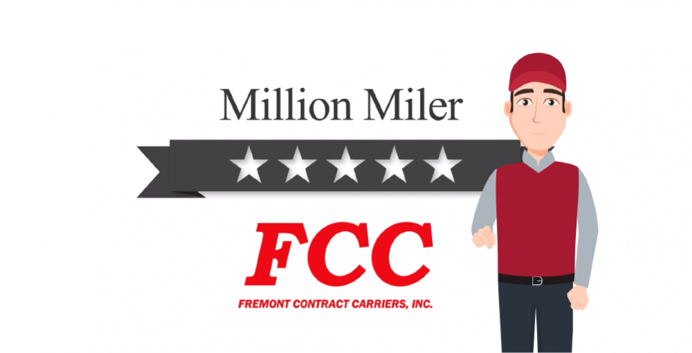 FCC: A One Million Mile Video