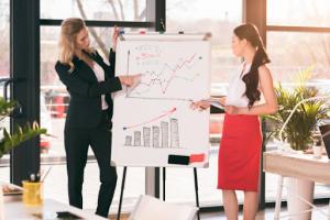Surprising business statistics