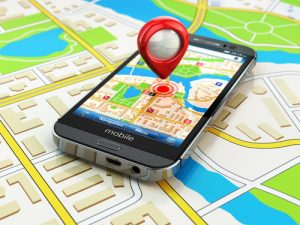 Mobile location matters