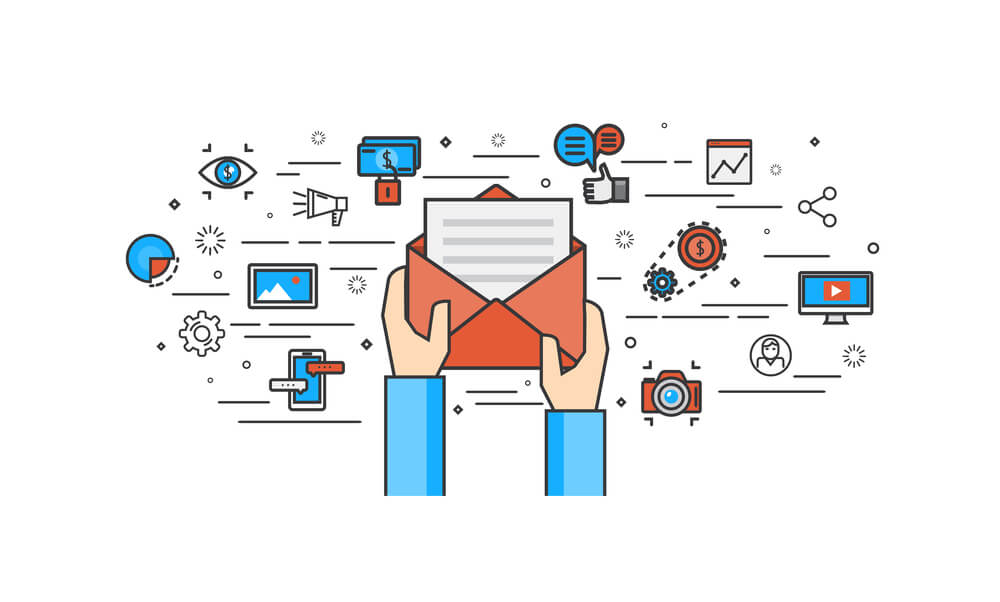 TM Tips to email marketing