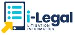 i-legal logo