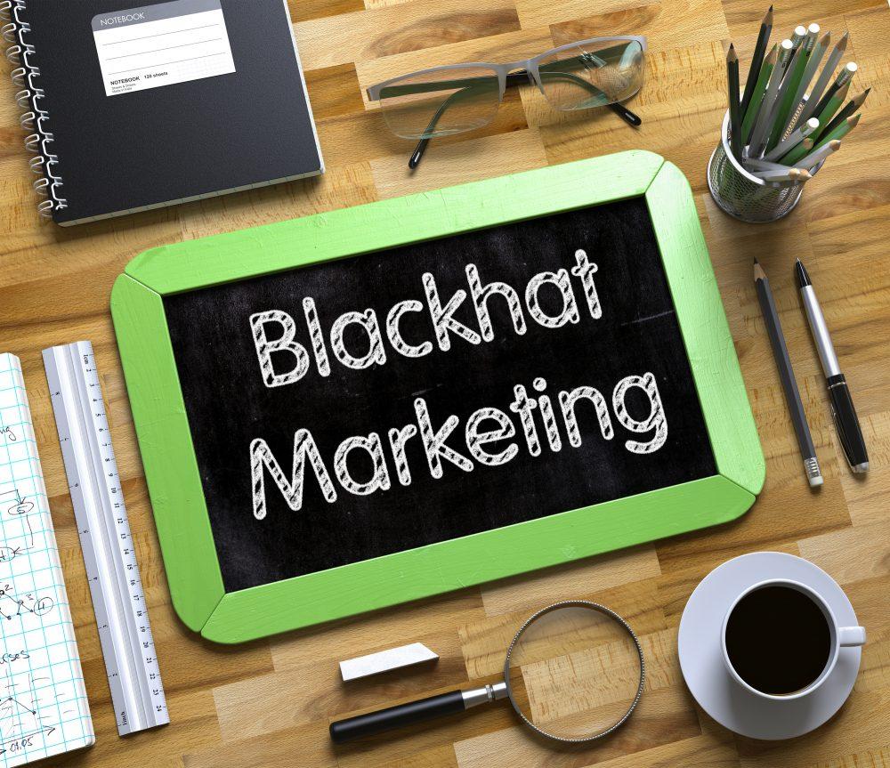 5 Social Media Black Hat Tactics to Avoid