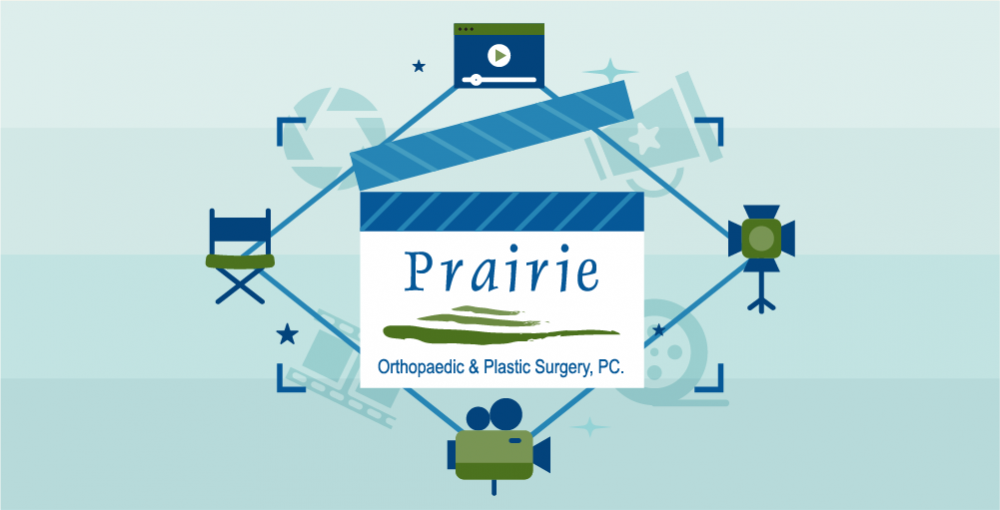 Prairie Ortho: Video Marketing
