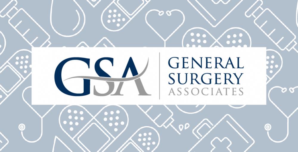 GSA: A Website From Scratch