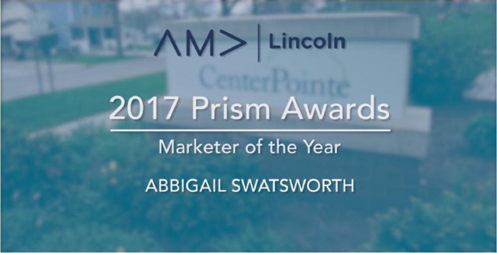AMA: Prism Award Videos