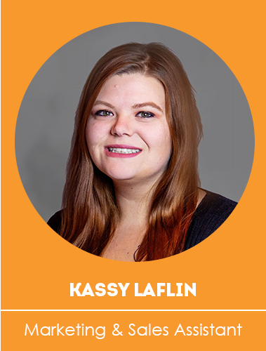 Kassy Laflin