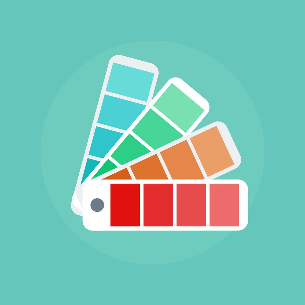 Top 5 Color Combinations for a Color Palette