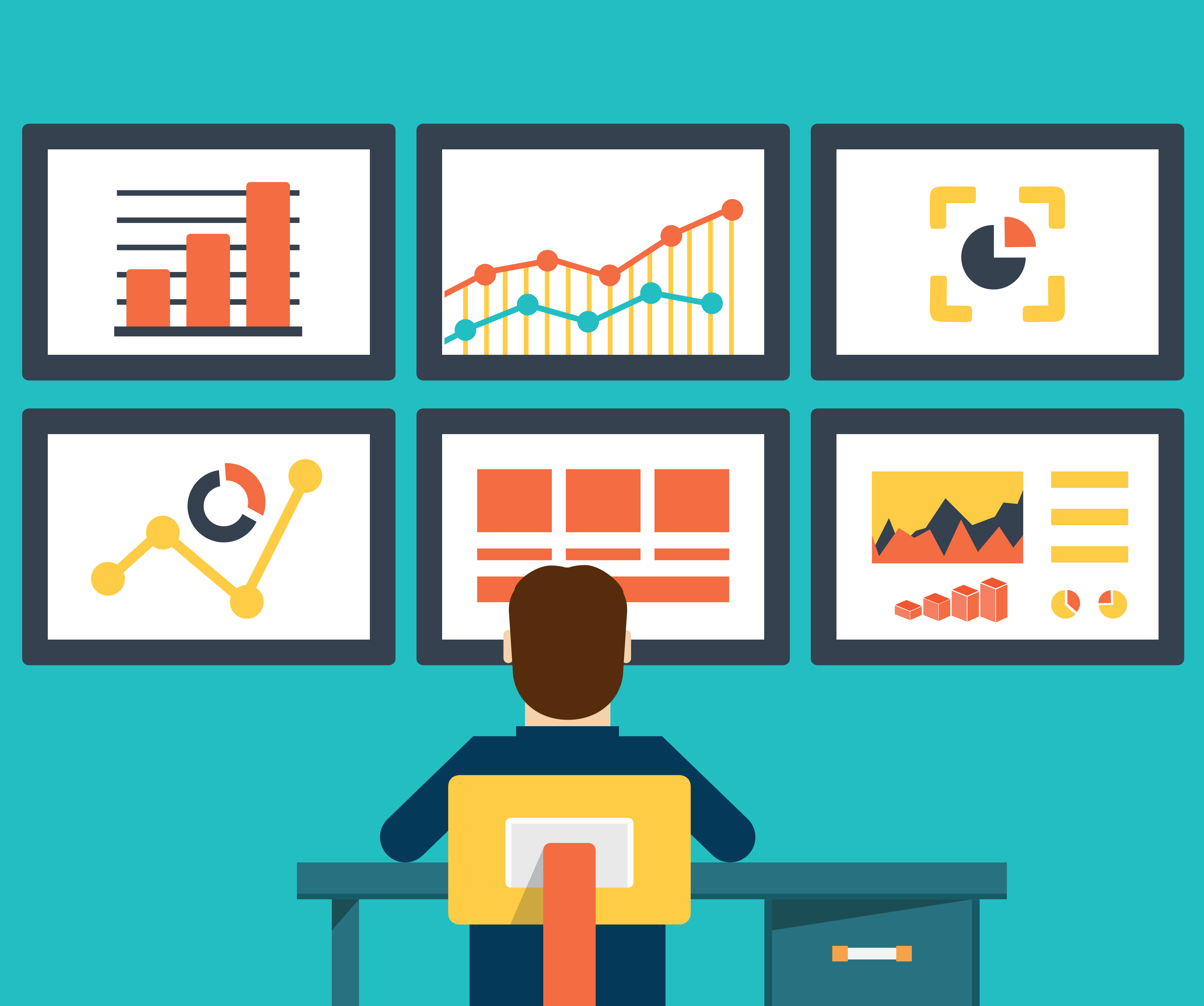 3 Key Things to Look at in Analytics (For Beginners)