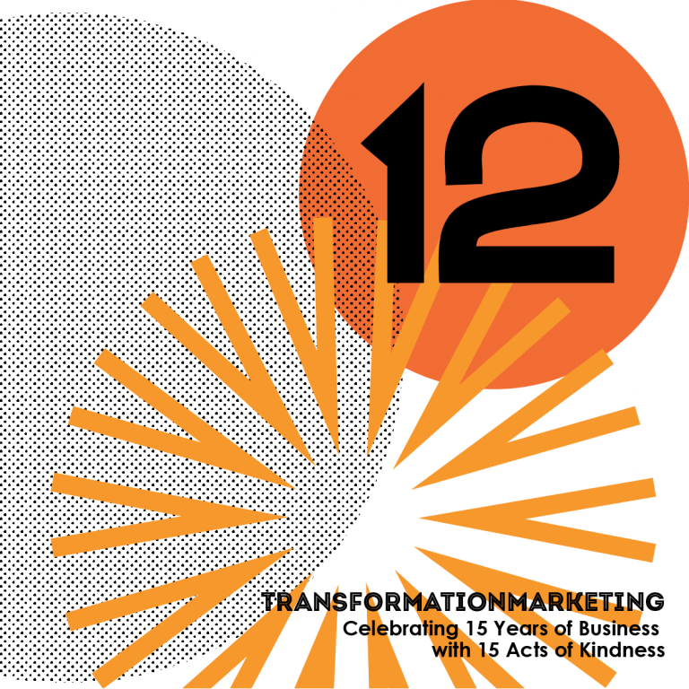 Image for Act 12 of TM's 15 Acts of Kindness for 15 Years of Business