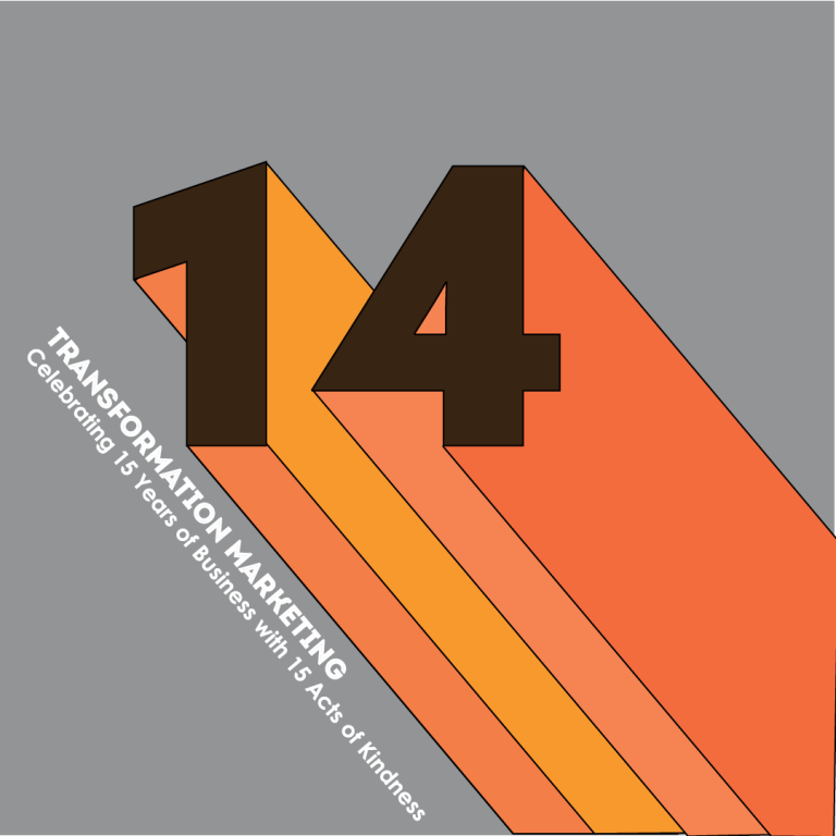 Image for Act 14 of TM's 15 Acts of Kindness for 15 Years of Business