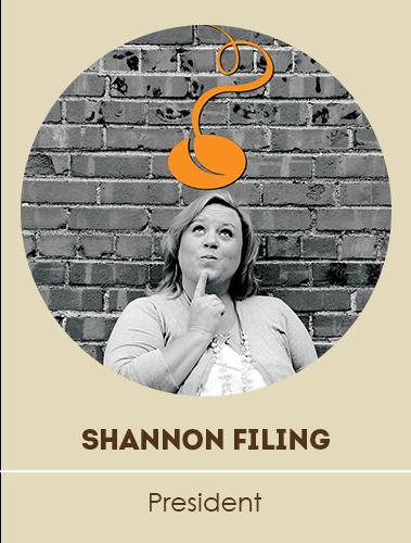 shannon filing
