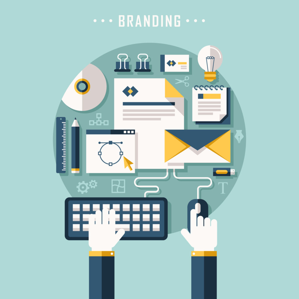 Why Your Company Should Have a Brand Guide