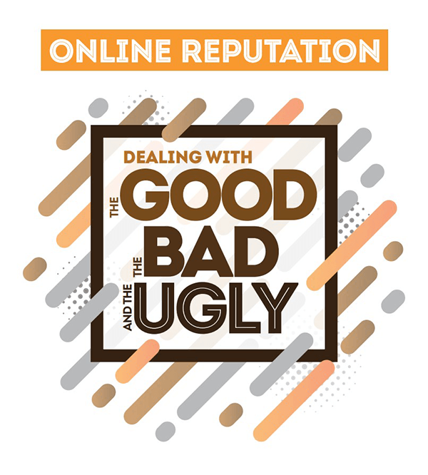 dealing with the good, the bad and the ugly