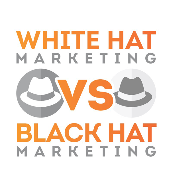 whitehat vs blackhat marketing