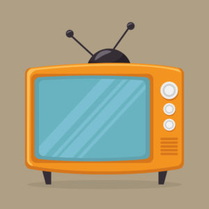Evolution of Video: Television