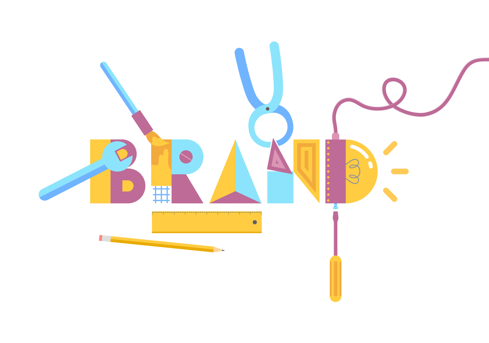 Building a Powerful Brand Identity
