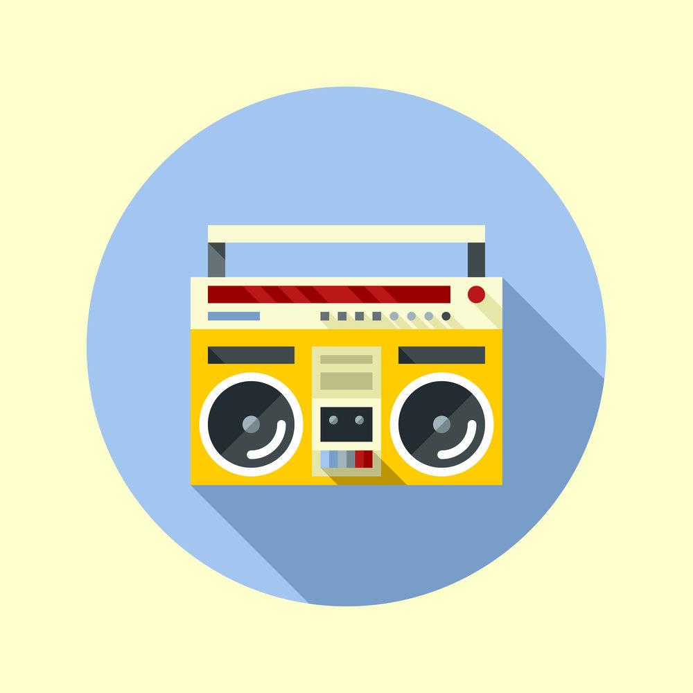 The Evolution of Audio