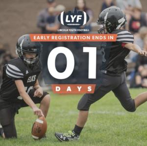 lyf registration