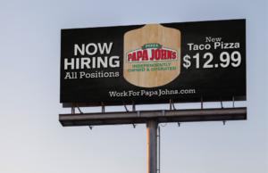 pj billboard
