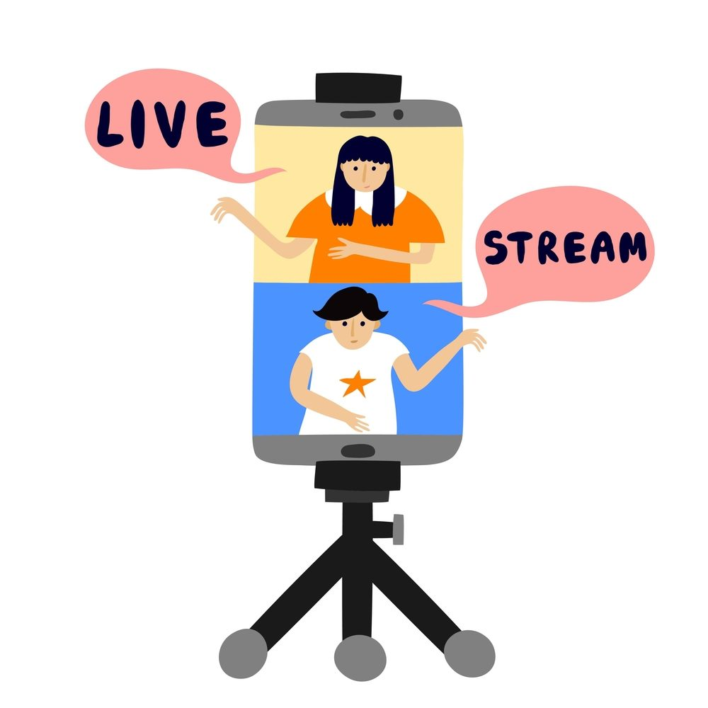 Facebook and Instagram Live Tips