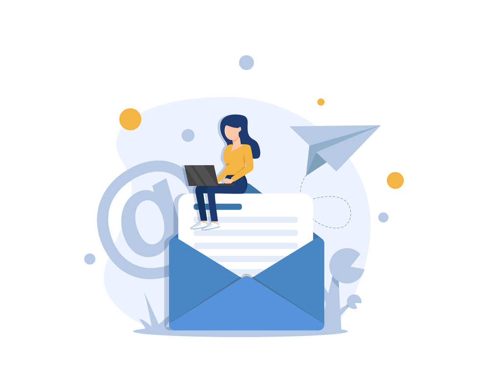 Advantages of an Email Marketing Service