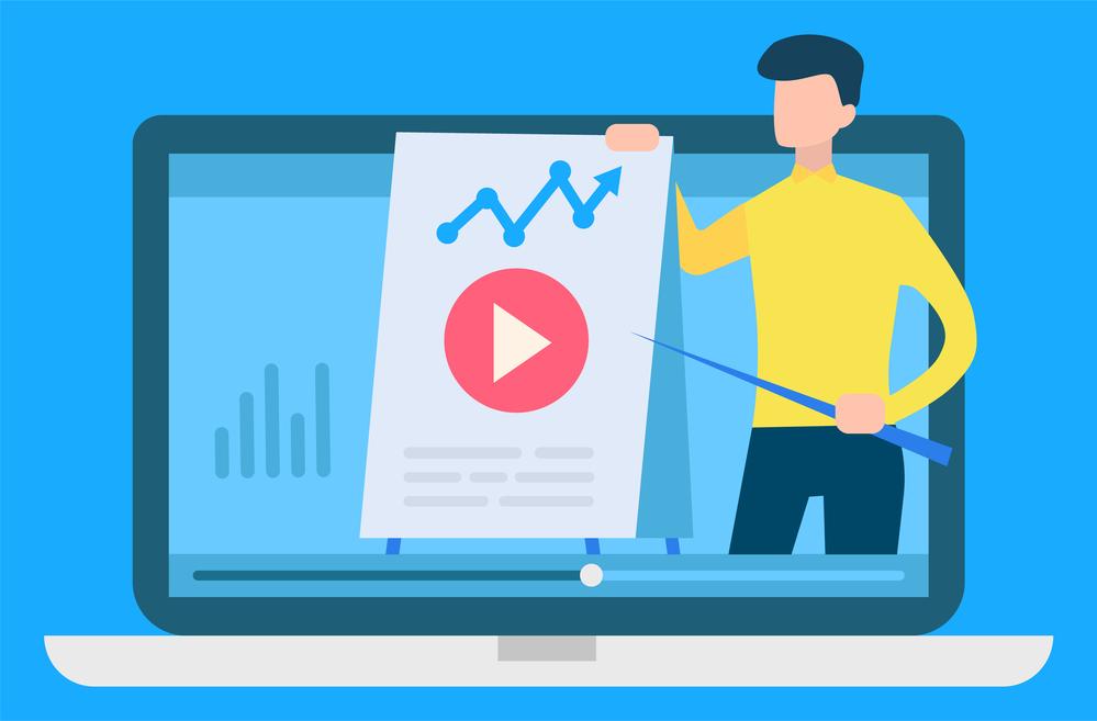 Three Ways We Use Animation