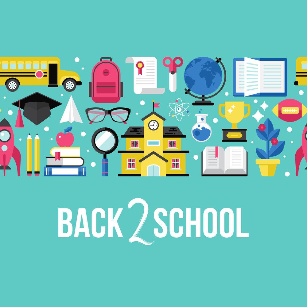 Back-to-School Marketing in 2021