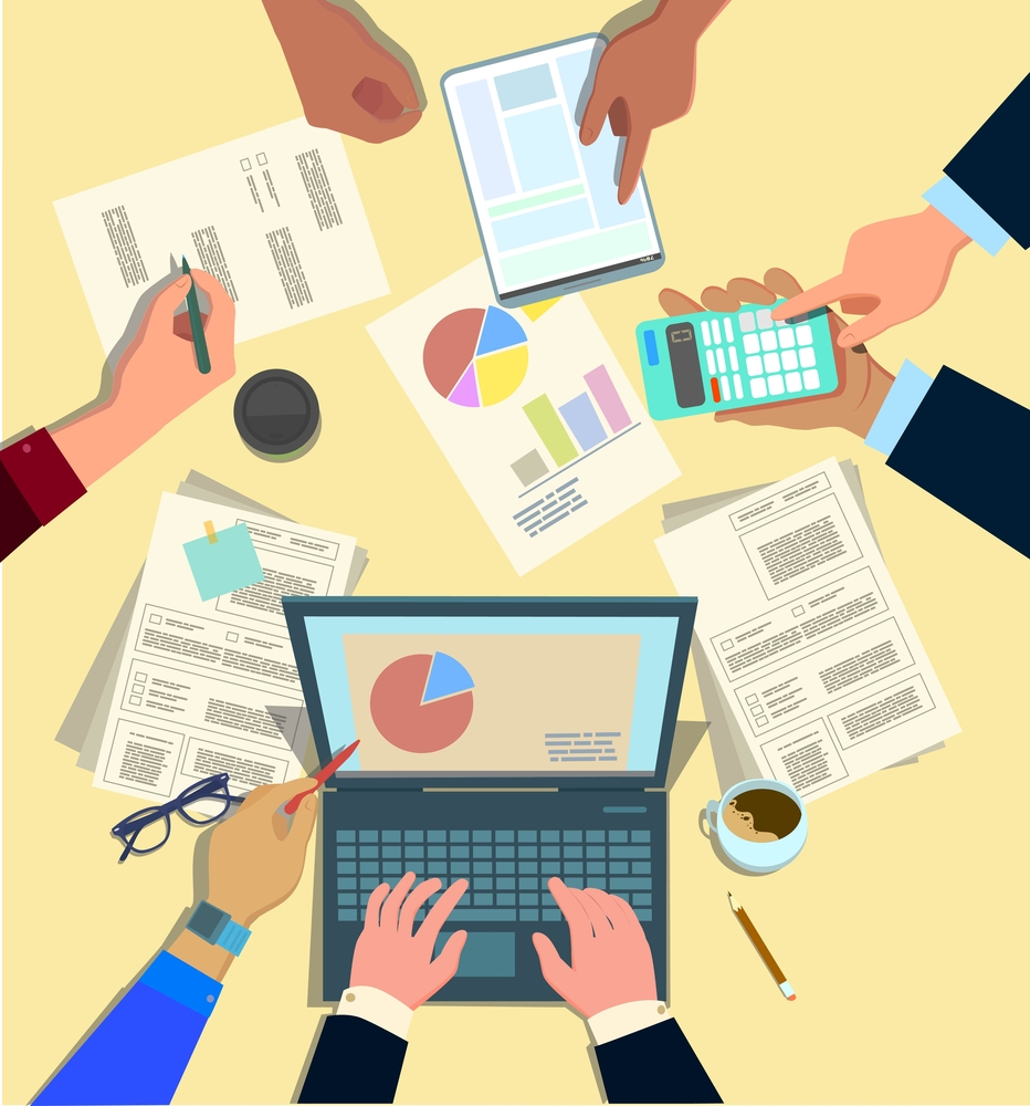 Importance of Monthly Reports