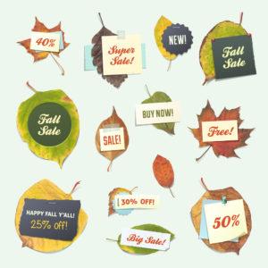 fall marketing