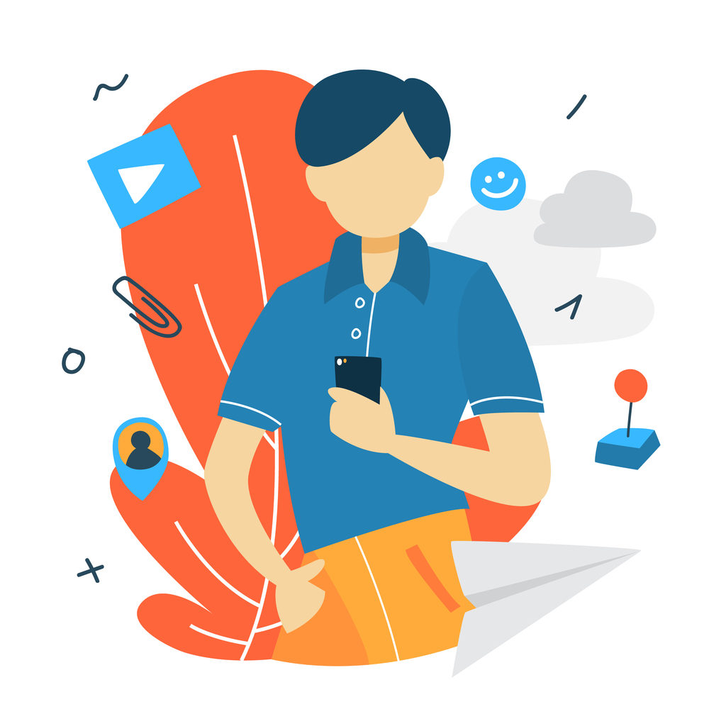 Getting Personal on Social Media